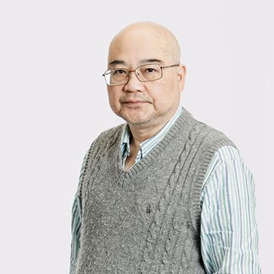 Dr Bowen Huang
