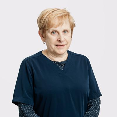 Dr Elizabeth Gazdik