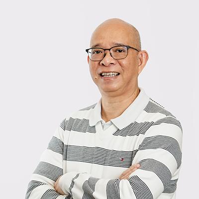 Dr Jaime Cayetano
