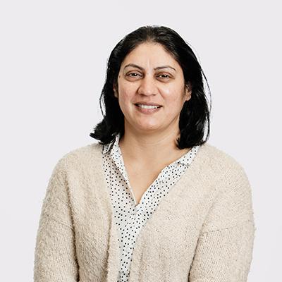 Dr Kamal Kaur