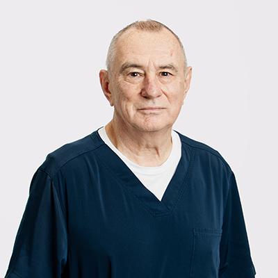 Dr Premysl Kunz