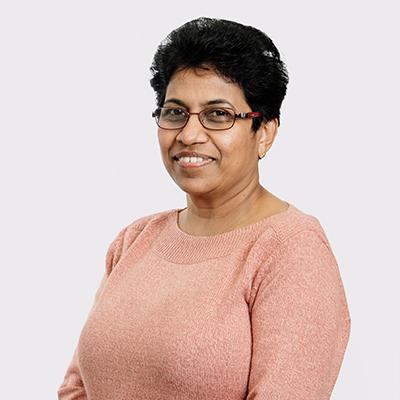 Dr Rohini Wickramaratne